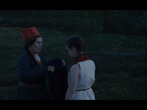 Sameblod - Filmklipp.