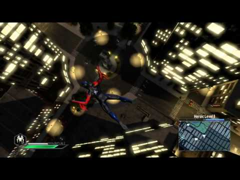 Video The Amazing Spider-Man 2 Video Game - Spider-Man 2099 suit free roam download in MP3, 3GP, MP4, WEBM, AVI, FLV January 2017