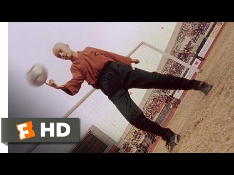 Shaolin Soccer (2001) - Shaolin Wins Scene (12/12)   Movieclips