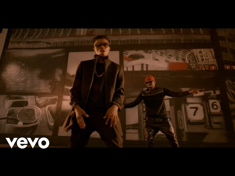 "VIDEO: Muno – ""Slow Slow"" ft. Paul Okoye (P-Square)"