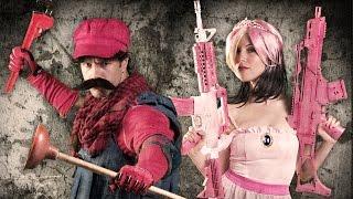 Nonton Mario Warfare   The Complete Saga Film Subtitle Indonesia Streaming Movie Download