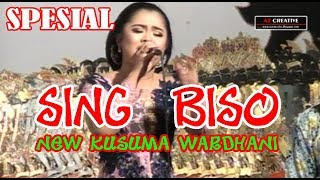 Video Sing Biso - Spesial Request Puri Ratna New Kusuma Wardhani MP3, 3GP, MP4, WEBM, AVI, FLV Juni 2018