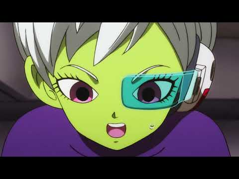 Dragon Ball Super: Broly - Trailer 3 (ซับไทย)