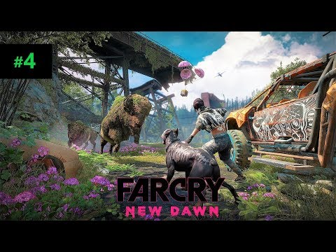 [Hindi] FAR CRY NEW DAWN | Let's Have Some Fun#4