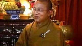 Đạo Phật Ngày Nay - Phần 2/2 - Thích Nhật Từ