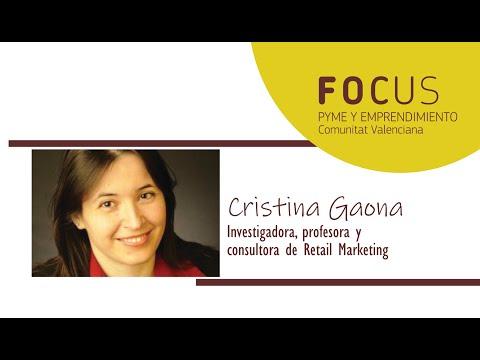 Entrevista Cristina Gaona en Focus Pyme y Emprendimiento L´Alacantí 2019