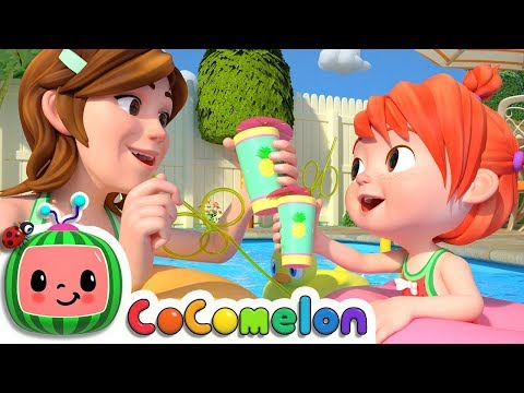 Mom and Daughter Song   CoComelon Nursery Rhymes & Kids Songs