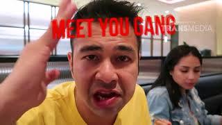 Video JANJI SUCI - Rafathar Tukang Ngabisin Uang Papahnya! (28/10/17) Part 1 MP3, 3GP, MP4, WEBM, AVI, FLV April 2019