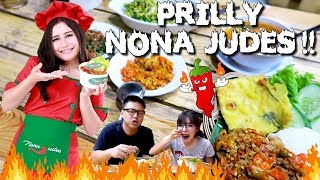 Download Video NONA JUDES by Prilly Latuconsina !! REVIEW JUJUR !! MP3 3GP MP4