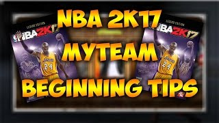 Hey guys this is just a little bit of my quick tips for the first day of NBA 2K17 when it comes out in September. Remember sell all your cards! Like for the next one!! Please like, comment, and subscribe!!BACKGROUND MUSIC LINK- https://youtu.be/cUmxSTv3sbs--------------https://twitter.com/ItsTheMGMhttps://www.twitch.tv/therealgamingmessiahhttps://www.instagram.com/itsthemgm