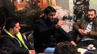45. Takim Javor me Hoxhë Abil Veseli (05. Shkurt 2015) - Iniciativa VEPRO