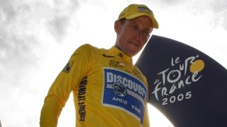 Report: Cycling Officials Allowed Armstrong To Cheat