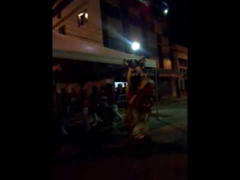 Festival de folia de reis em macuco