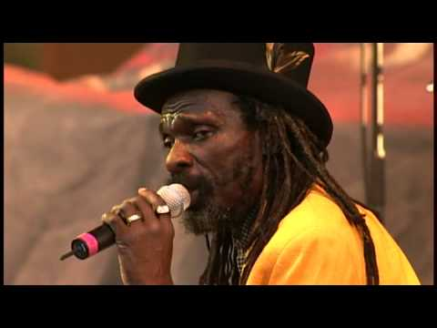 culture - Culture / International Herb Live at Reggae On The River 2004.