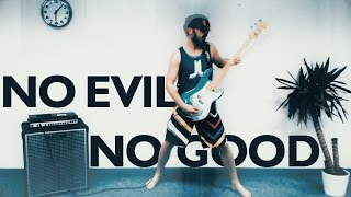 Video Hellben - No Evil No Good