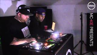 Jack N Danny - GetDarkerTV 263 [MC Kie Presents - Part IIII]