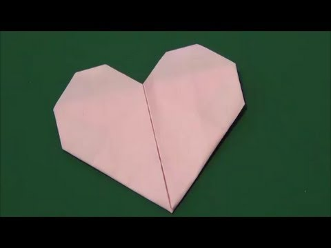 LOVE Tutorial - 023 -- Easy Heart