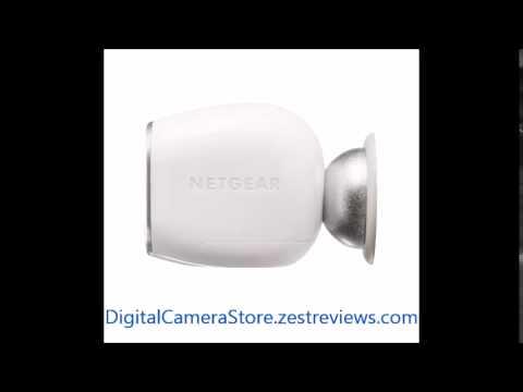 NETGEAR Arlo Smart Home Security Camera VMS3230-100NAS Review
