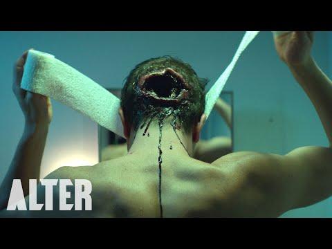 "Horror Short Film ""The Grey Matter"" | ALTER"