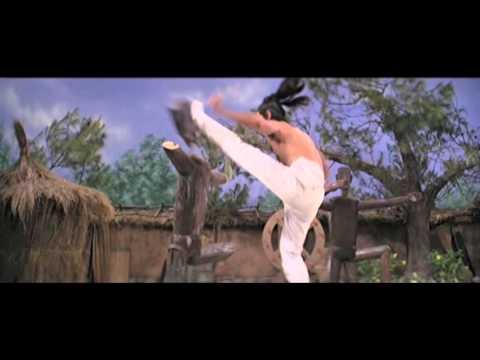 Crippled Avengers (1978) - Training (Lo Meng, Philip Kwok, Sun Chien & Chiang Sheng)