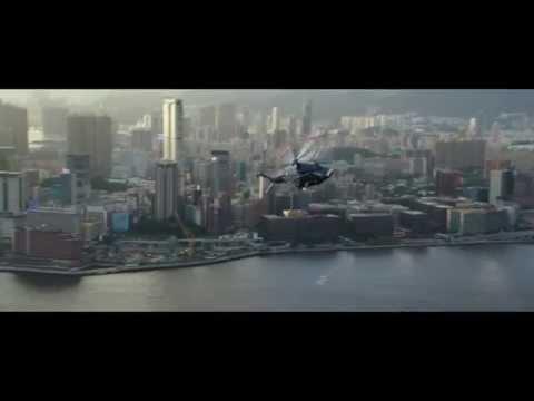 Blackhat (Behind the Scenes 'Hong Kong')