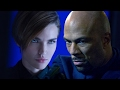 Common and Ruby Rose on Playing Assassins
