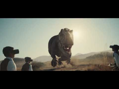 Samsung Official TVC: The New Normal_Legjobb videók: Tech