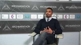 Archmarathon: Margraf - Giovanni Izzo