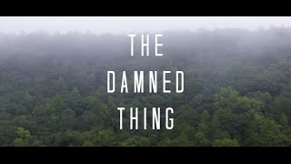 Nonton The Damned Thing  2017  Teaser Trailer 1 Film Subtitle Indonesia Streaming Movie Download