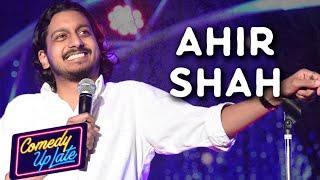 Ahir Shah