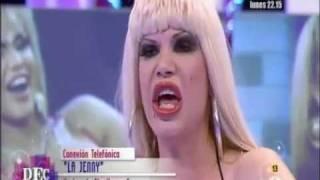 La Veneno VS Belen Esteban (salvame Deluxe)