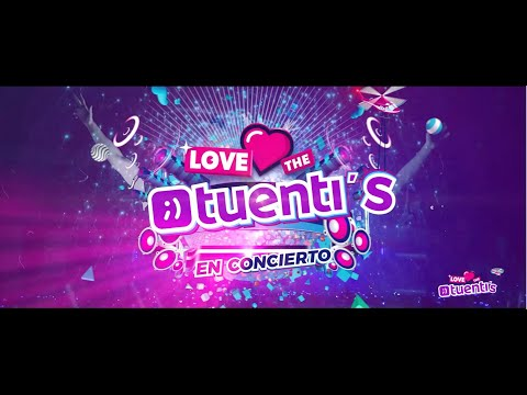 Love The Tuenti's Madrid 2018 - ¡Aftermovie Oficial!