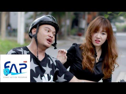 Hài FAPtv Cơm Nguội Tập 51 - Chuyến Đi Bão Táp - Hari Won