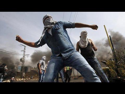 Δυτική Όχθη: Πολλαπλασιάζονται τα κρούσματα βίας