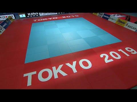 Παγκόσμιο πρωτάθλημα τζούντο: Έγραψε ιστορά ο Μούκι