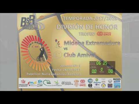 C.P. MIDEBA EXTREMADURA - RINCON FERTILIDAD AMIVEL
