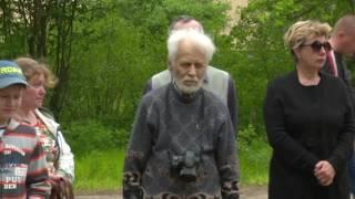 Приокско-Террасный заповедник простился к Марией Заблоцкой