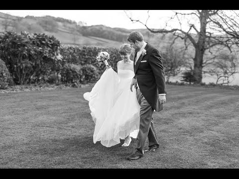 Falcon Manor Wedding Videography - Sam and Ian