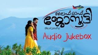 Life of Josutty Full Songs Audio Juke Box