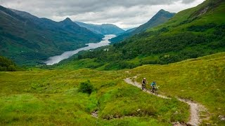 Kinlochleven United Kingdom  city images : Destination Trail - United Kingdom