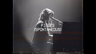 Pieces (Spontaneous) - Amanda Cook | MOMENTS: MIGHTY SOUND