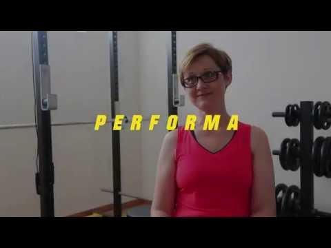 Cáncer de mama y entrenamiento - Casos de éxito PERFORMA[;;;][;;;]