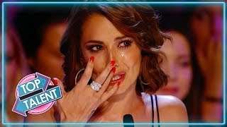 Most Viewed Emotional Performances That Made Us Cry   Top Talent