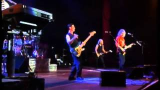 Styx - Return To Paradise (1997)[HQ]{Full Concert} http://en.wikipedia.org/wiki/Styx_(band) Styx Is: Dennis DeYoung - keyboards, vocals Chuck Panozzo - bass, ...