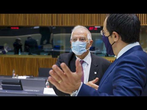 """Μπορέλ: """"Ανησυχία της ΕΕ για την απόφαση Ερντογάν για τα Βαρώσια""""…"""