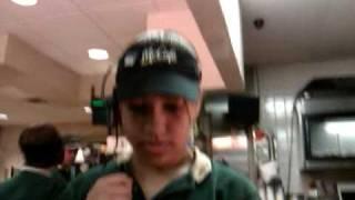 Mexia (TX) United States  city photo : McDonald's when not busy.mexia Texas