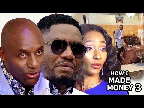 How I Made Money Season 3 Finale - 2018 Latest Nigerian Nollywood Movie full HD