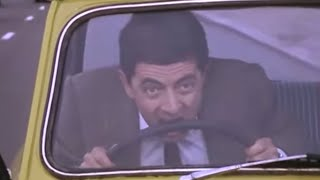 Video The Trouble with Mr. Bean | Episode 5 | Mr. Bean Official MP3, 3GP, MP4, WEBM, AVI, FLV Maret 2019