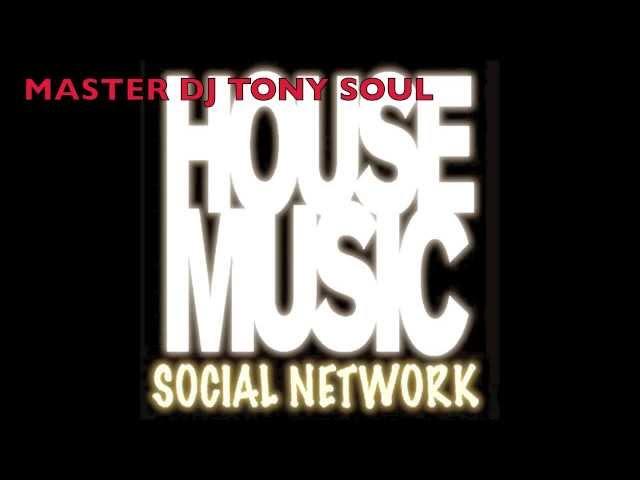 House music social for Fast house music