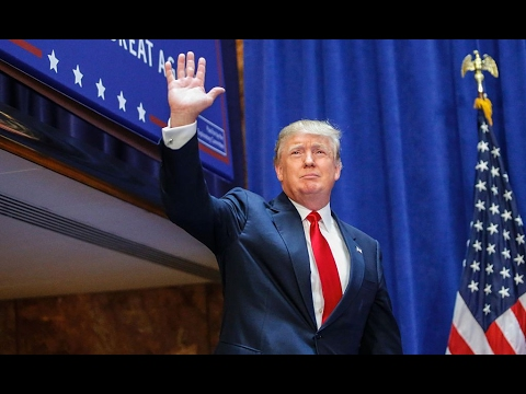 Trump Impeachment May Now Be Legally Justified